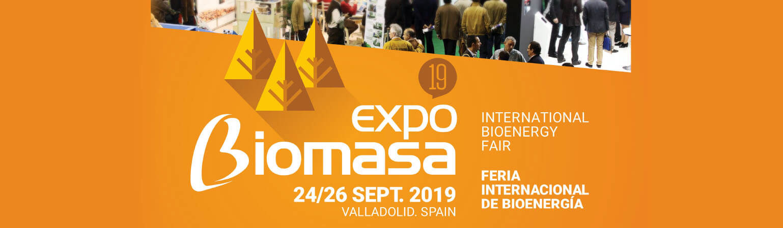 Duepi Group Biomasa Expo 2019