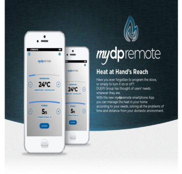 mydpremote – Iphone and Android App